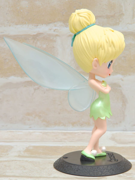 「Q posket Disney Characters -Tinker Bell-」パステルカラー右