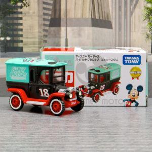 ディズニーモータース ハイハットクラシック ミッキーマウス(東京モーターショー会場特別仕様車)