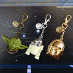 Disney Story Dreamed by Q-pot.「STAR WARS Collection」