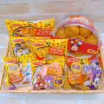 山崎製パン(ヤマザキ)ディズニーハロウィンパン2017