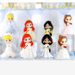 バンプレスト「Q posket Disney Characters - Dreamy Style -」