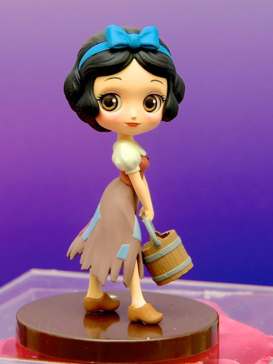 Qposket Disney Characters Petit 白雪姫