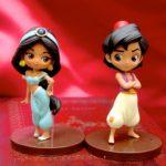 バンプレスト「Q posket Disney Characters Petit」アラジン