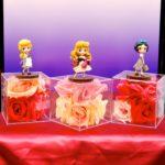 バンプレスト「Q posket Disney Characters Petit - Cinderella・Briar Rose・Snow White -」