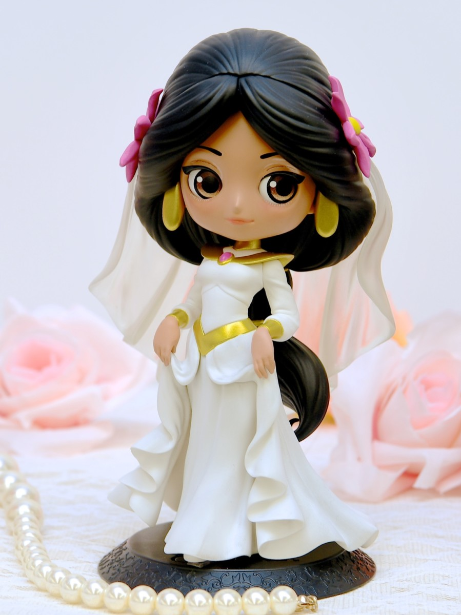 「Q posket Disney Characters  - Jasmine Dreamy Style -」1