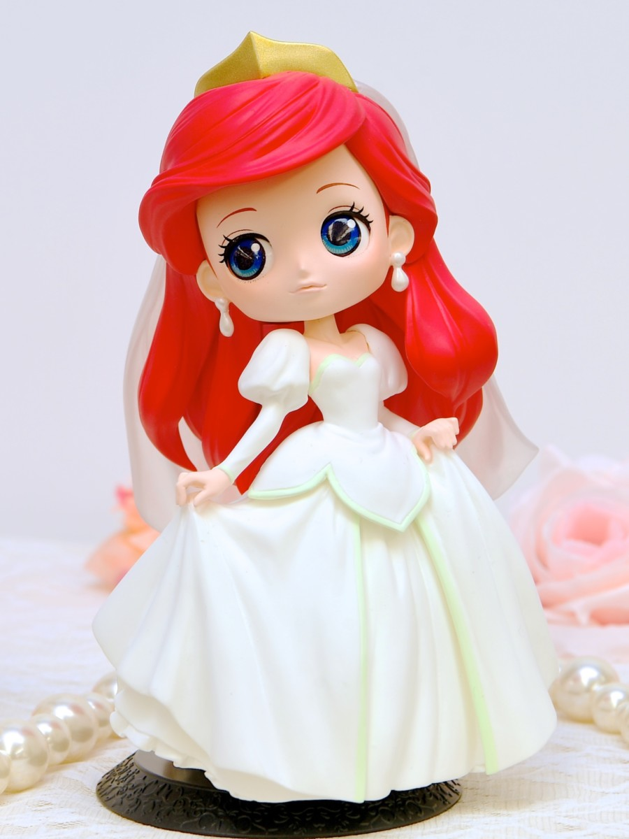 「Q posket Disney Characters  - Ariel Dreamy Style -」