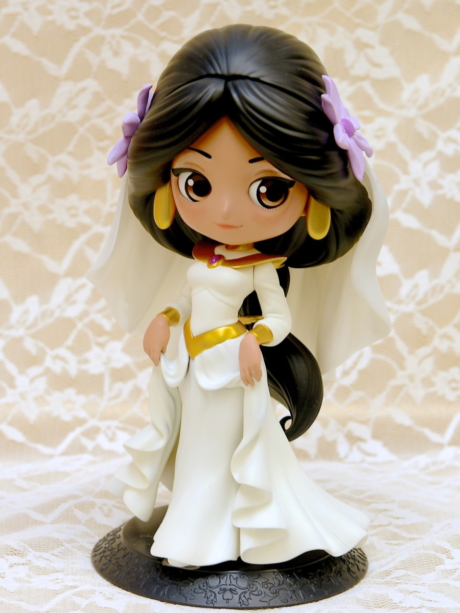 「Q posket Disney Characters  - Jasmine Dreamy Style -」2