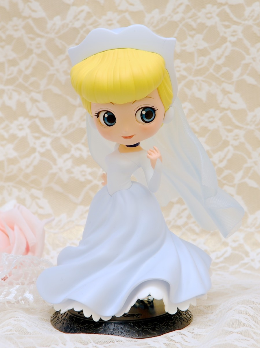 「Q posket Disney Characters  - Cinderella Dreamy Style -」2