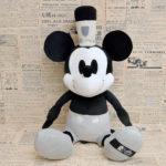 セガ ミッキーマウス Birth Memorial メガジャンボぬいぐるみ #蒸気船ウィリー