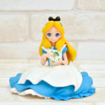 バンプレスト Disney Characters Crystalux  -Alice-