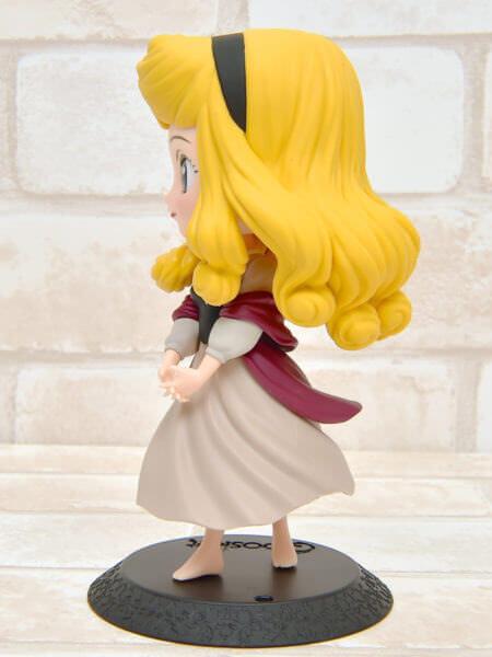 バンプレスト Q posket Disney CharactersBriar Rose通常カラー左