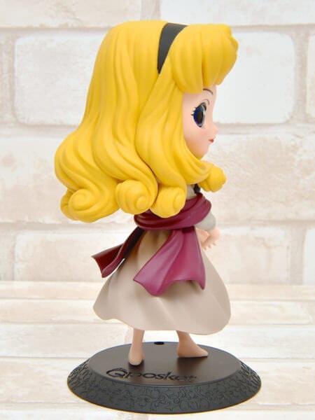 バンプレスト Q posket Disney CharactersBriar Rose通常カラー右