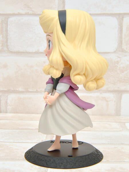 バンプレスト Q posket Disney CharactersBriar Roseパステルカラー左