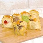 cream muffin Singapore(クリーム マフィン シンガポール)