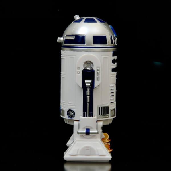 R2-D2右