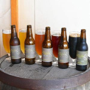 イクスピアリ地ビール「ハーヴェスト・ムーン」