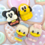 セブン-イレブン「食べマス Disney New Year ver.」
