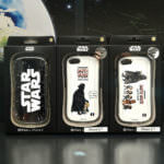 Hamee「iPhone STAR WARS/DARTH VADER and soniFace First Classケース」