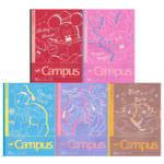 サンスター文具「ミッキー&フレンズ」 Campus(キャンパスノート)