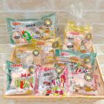 ヤマザキ ドーナツステーション クリスマスディズニーパッケージ