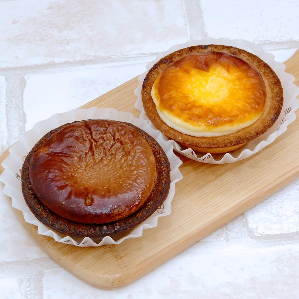 BAKE チーズタルト