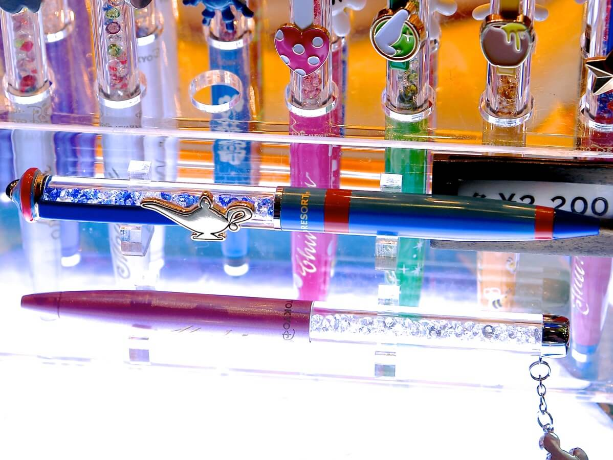 ジーニーボールペン