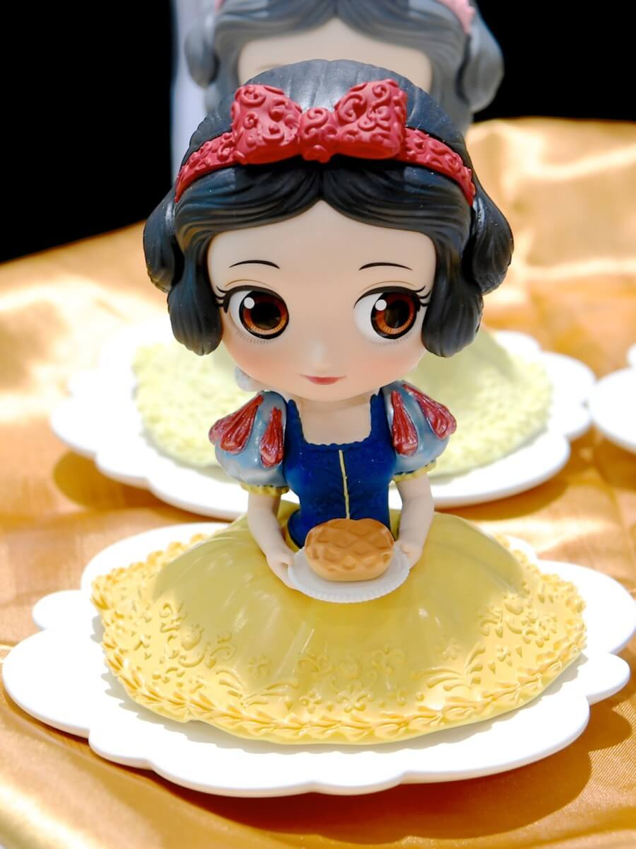 Q posket SUGIRLY Disney Characters - Snow White -
