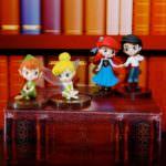 バンプレスト「Q posket Disney Characters Petit -Fantastic Time Ⅱ-」