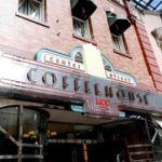 東京ディズニーランド センターストリート・コーヒーハウス