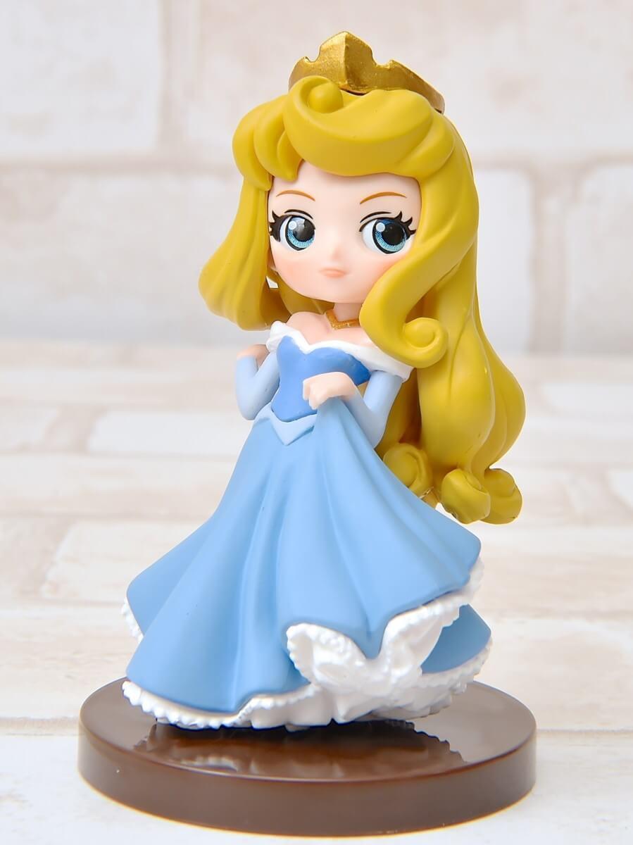 オーロラ姫
