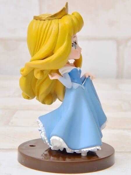 オーロラ姫右