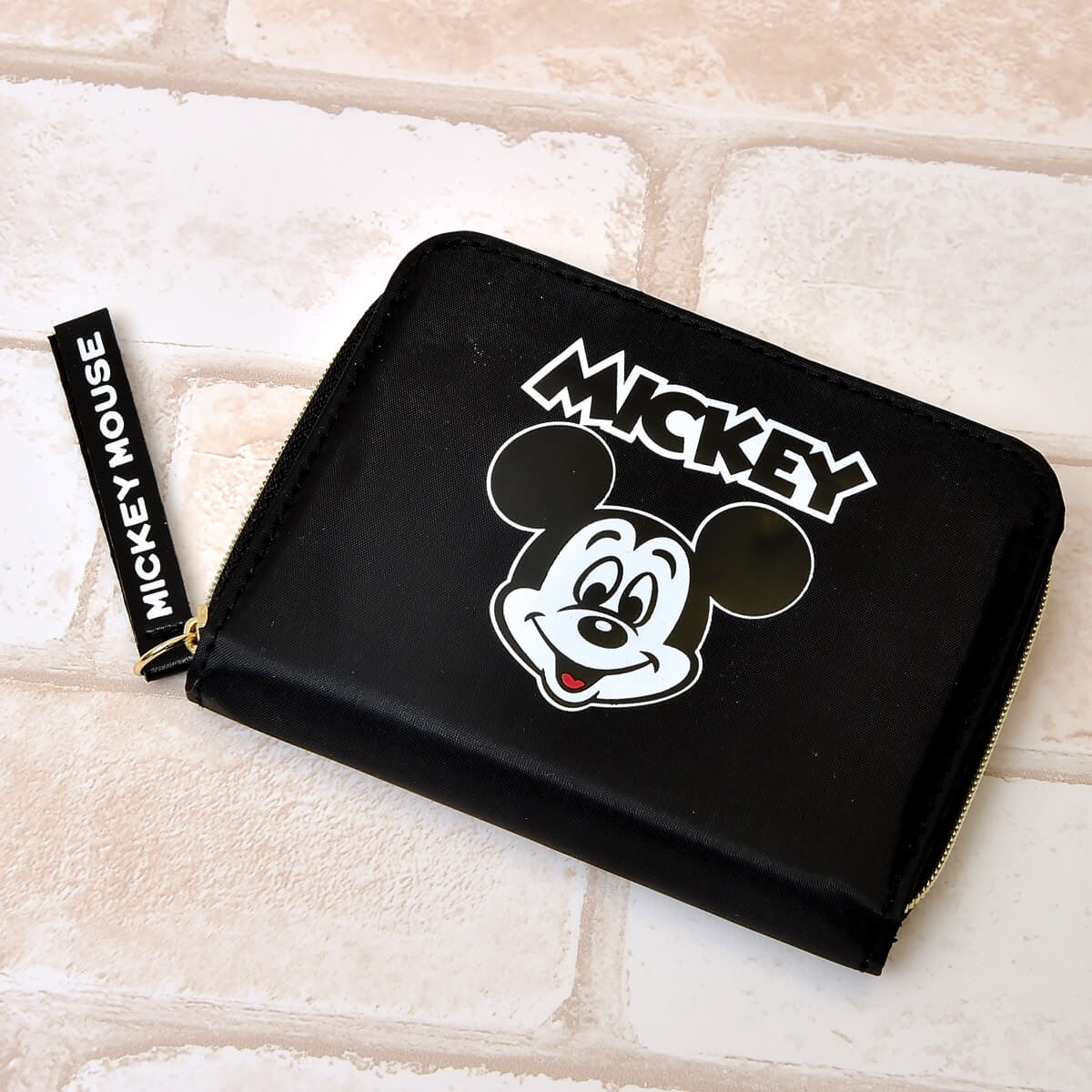 Mickey Mouse MINI WALLET