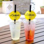 Brooklyn Lemon(ブルックリン・レモン) 春限定レモネード