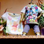 東京ディズニーランド『くまのプーさん』ベビー服