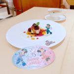 "Tokyo Disney Resort 35th ""Happiest Celebration!"" エンパイア・グリル・ランチ"