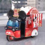 タカラトミーモールオリジナルトミカ ディズニーモータース ドゥービー ミッキーマウス 10thアニバーサリーエディション