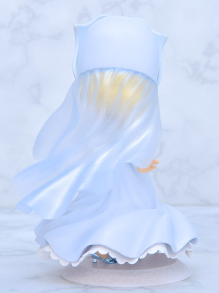 Q posket Disney Characters-Cinderella Dreamy Style- ブルー 後ろ