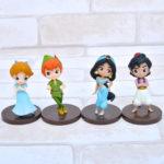 バンプレスト「Q posket Disney Characters Petit -Fantastic Time-」