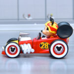 MRR-01 ホット・ロッド ミッキーマウス 左