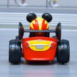 MRR-01 ホット・ロッド ミッキーマウス リア