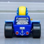 MRR-02 ダック・クルーザー ドナルドダック リア