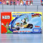 MRR-03 オフロー・ターボ グーフィー パッケージ