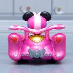 MRR-05 ピンク・サンダー ミニーマウス リア