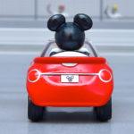 MRR-07 ホット・カブリオ ミッキーマウス リア