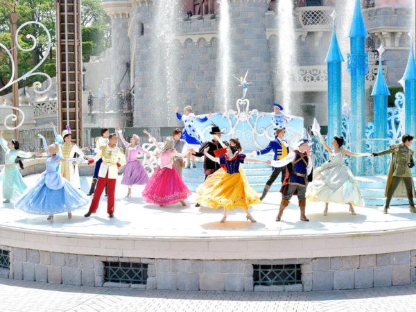 The Starlit Princess Waltz(ザ・スターリット・プリンセス・ワルツ)
