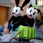 """ディズニーランド・パリ """"Disney FanDaze""""Oh My, Ortensia"""