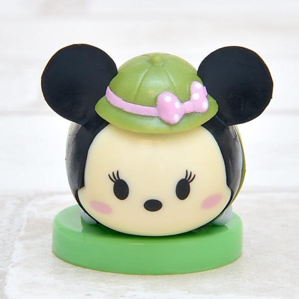 ミニーマウス【探検家】正面