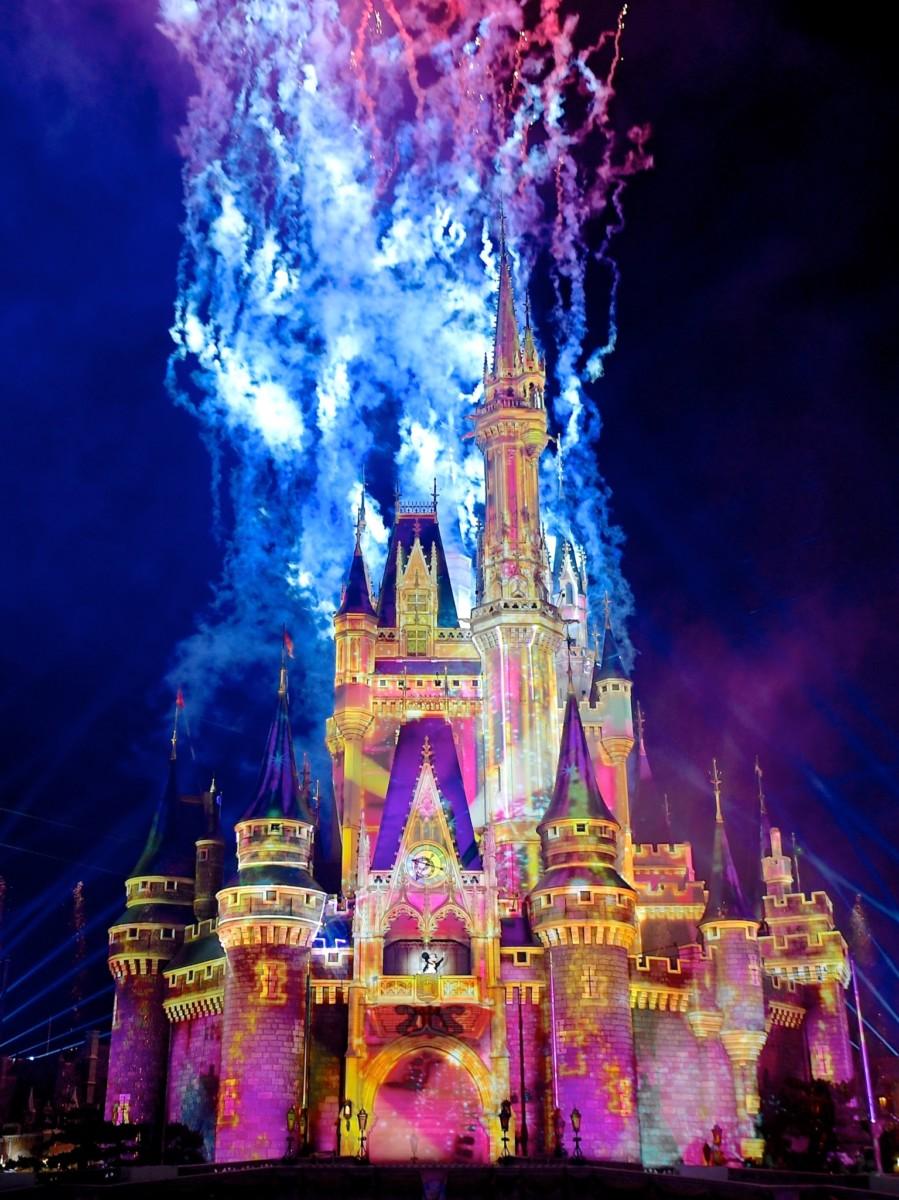 Celebrate TokyoDisneyland 指揮者ミッキーマウス