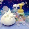 ミッキーの泡で楽しく手洗い!東京ディズニーリゾート「ミッキーシェイプのハンドソープ」