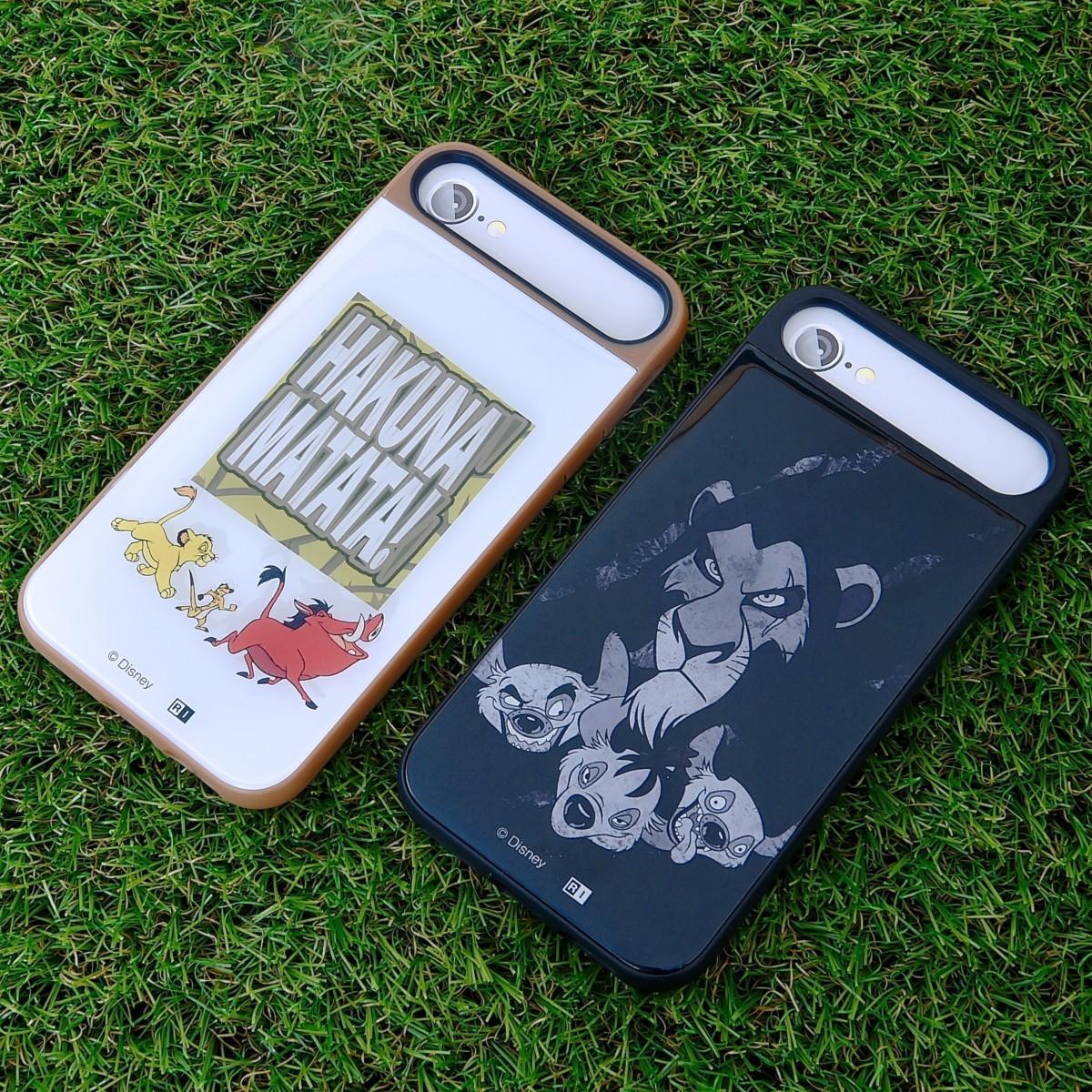 イングレム『ライオン・キング』iPhoneケース
